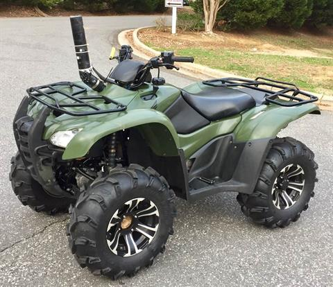 2013 Honda FourTrax® Rancher® AT in Lowell, North Carolina