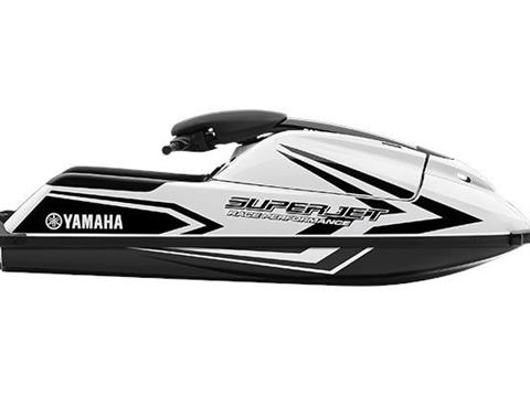 2016 Yamaha SuperJet in Lowell, North Carolina