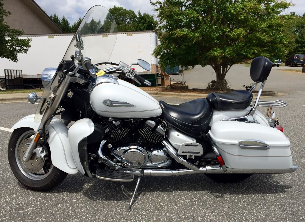 2006 Yamaha Royal Star® Tour Deluxe in Lowell, North Carolina