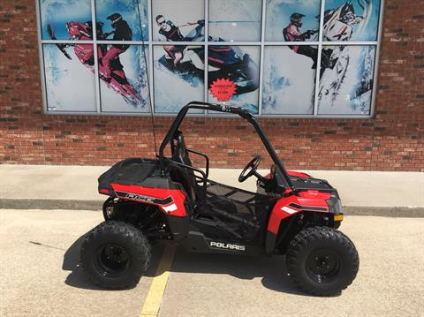 2017 Polaris Ace 150 EFI in Omaha, Nebraska - Photo 1