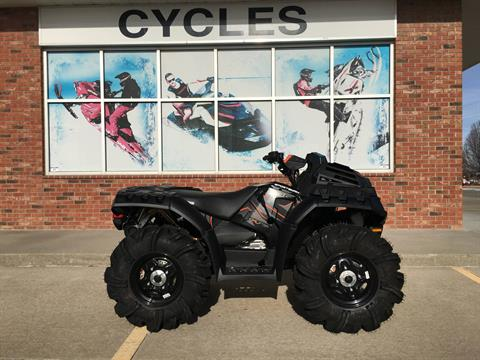 2019 Polaris Sportsman 850 High Lifter Edition in Omaha, Nebraska - Photo 1