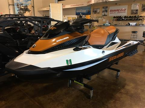 2014 Sea-Doo GTX 155 in Omaha, Nebraska