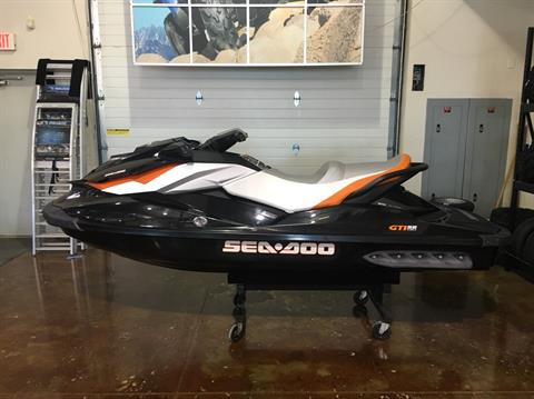 2013 Sea-Doo GTI™ SE 130 in Omaha, Nebraska - Photo 1