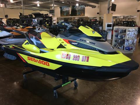 2015 Sea-Doo RXT®-X® 260 in Omaha, Nebraska