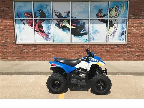 2016 Polaris Phoenix 200 in Omaha, Nebraska