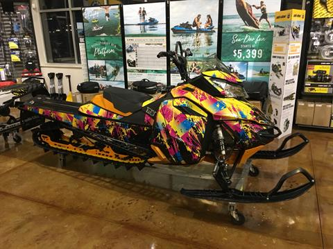 2013 Ski-Doo Summit® SP E-TEC® 800R 154 ES in Omaha, Nebraska