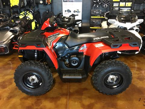 2012 Polaris Sportsman® 500 H.O. in Omaha, Nebraska