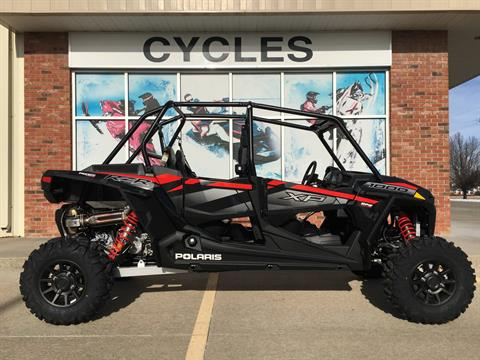 2019 Polaris RZR XP 4 1000 EPS in Omaha, Nebraska - Photo 1