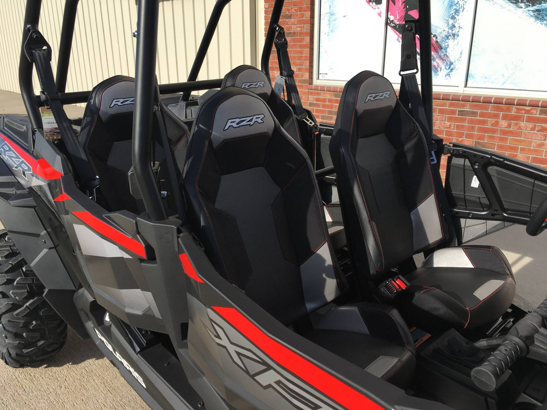 2019 Polaris RZR XP 4 1000 EPS in Omaha, Nebraska - Photo 3