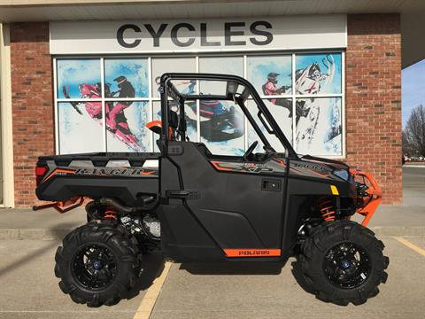2019 Polaris Ranger XP 1000 EPS High Lifter Edition in Omaha, Nebraska - Photo 1
