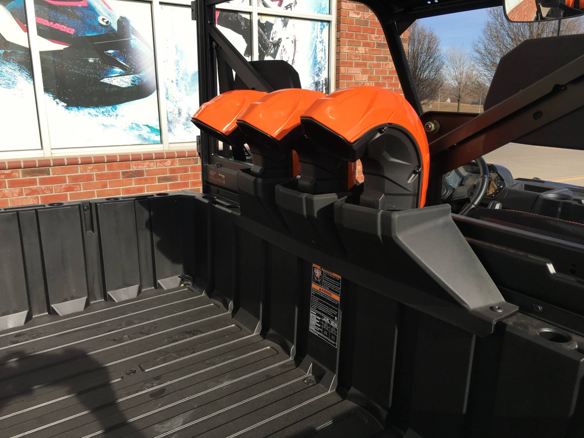 2019 Polaris Ranger XP 1000 EPS High Lifter Edition in Omaha, Nebraska - Photo 6