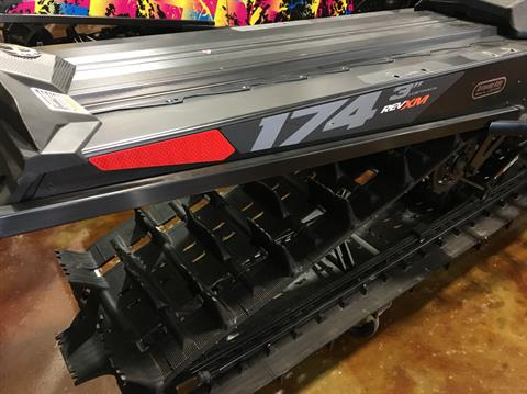 "2016 Ski-Doo Summit SP T3 174 800R E-TEC E.S., PowderMax 3.0"" in Omaha, Nebraska - Photo 2"