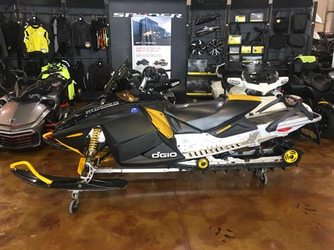 2005 Ski-Doo Summit  X 800 (151) in Omaha, Nebraska