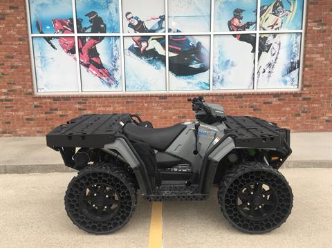 2014 Polaris Sportsman® WV850 H.O. in Omaha, Nebraska