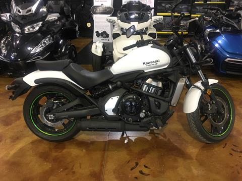 2015 Kawasaki Vulcan® S in Omaha, Nebraska - Photo 1