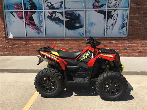 2018 Polaris Scrambler XP 1000 in Omaha, Nebraska - Photo 1