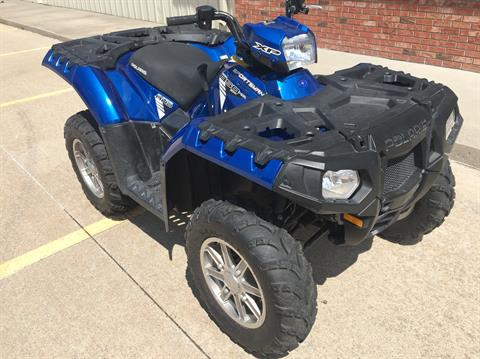 2013 Polaris Sportsman XP® 850 H.O. EPS in Omaha, Nebraska - Photo 2