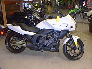 2014 Honda CTX700 in Spencerport, New York