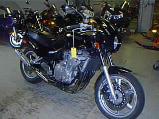 1993 Suzuki GSX1100G in Spencerport, New York - Photo 2
