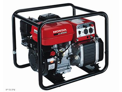 Honda Power Equipment EG2500 Economy in Spencerport, New York
