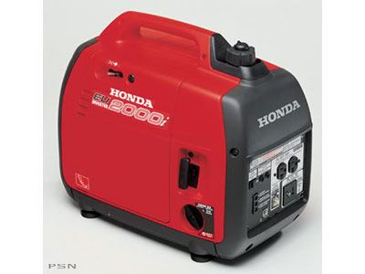 2006 Honda Power Equipment EU2000i Inverter in Spencerport, New York