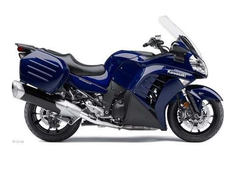 2013 Kawasaki Concours™ 14 ABS in Spencerport, New York