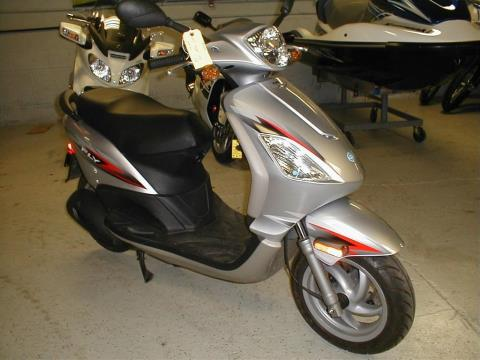 2010 Piaggio Fly 150 in Spencerport, New York