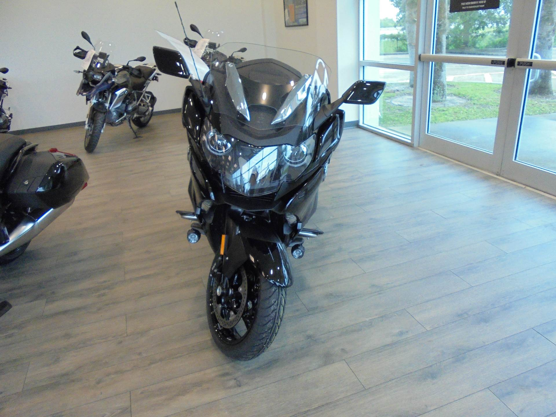 2018 BMW K 1600 B in Palm Bay, Florida