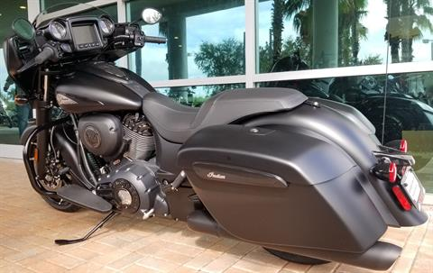 2020 Indian Chieftain® Dark Horse® in Palm Bay, Florida - Photo 3