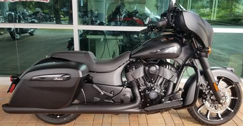 2020 Indian Chieftain® Dark Horse® in Palm Bay, Florida - Photo 4
