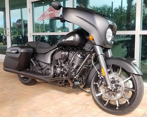 2020 Indian Chieftain® Dark Horse® in Palm Bay, Florida - Photo 5
