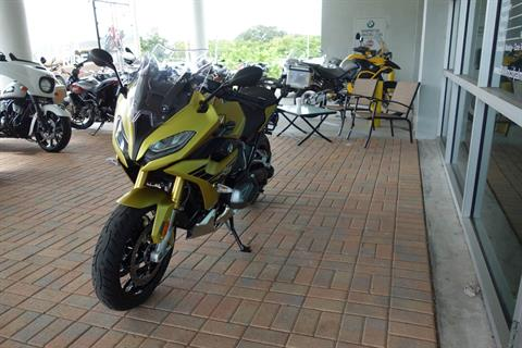 2020 BMW R 1250 RS in Palm Bay, Florida - Photo 3