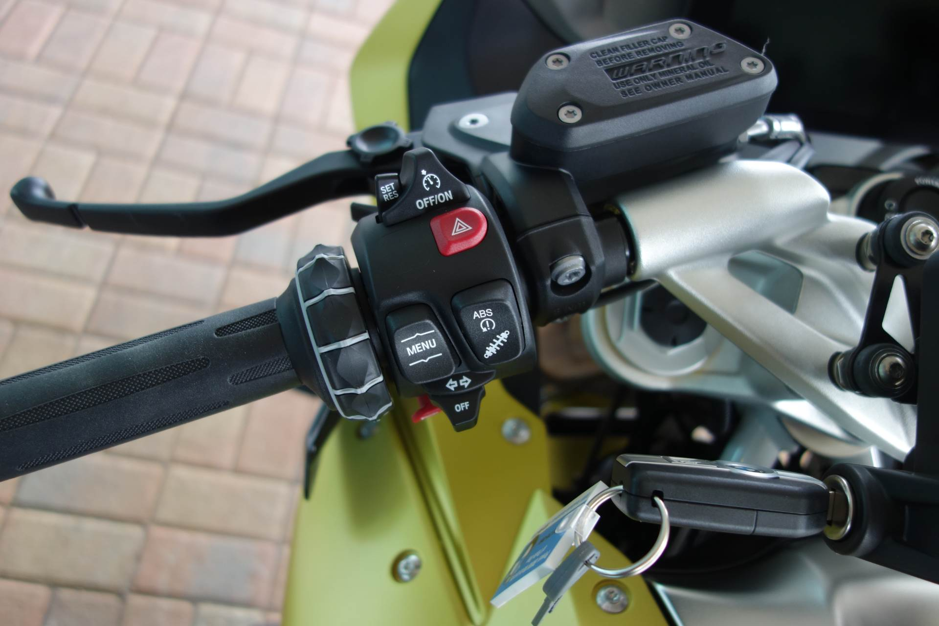 2020 BMW R 1250 RS in Palm Bay, Florida - Photo 10