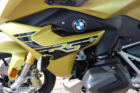 2020 BMW R 1250 RS in Palm Bay, Florida - Photo 12