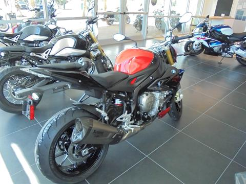 2018 BMW S1000R in Palm Bay, Florida