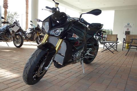 2019 BMW S 1000 R in Palm Bay, Florida - Photo 5