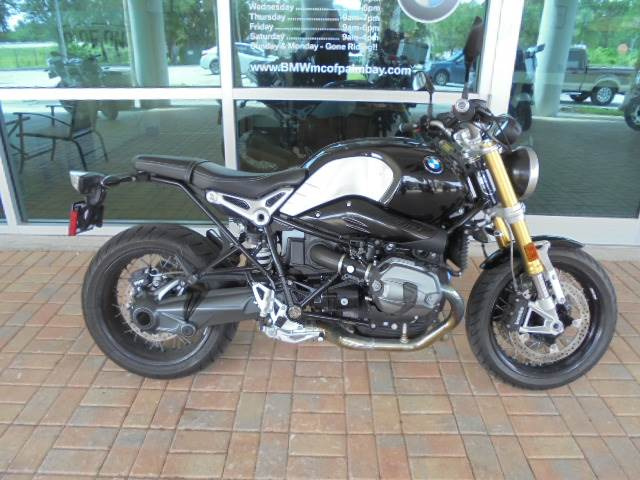 2016 BMW R nineT in Palm Bay, Florida