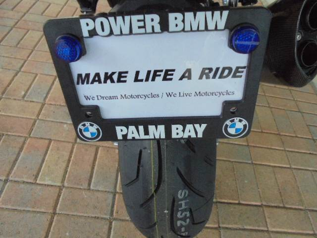 2018 BMW S 1000 RR in Palm Bay, Florida