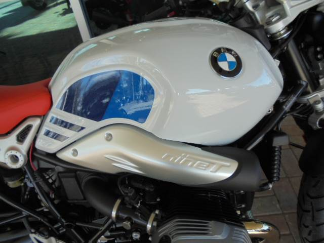 2018 BMW R NINE T URBAN GS in Palm Bay, Florida