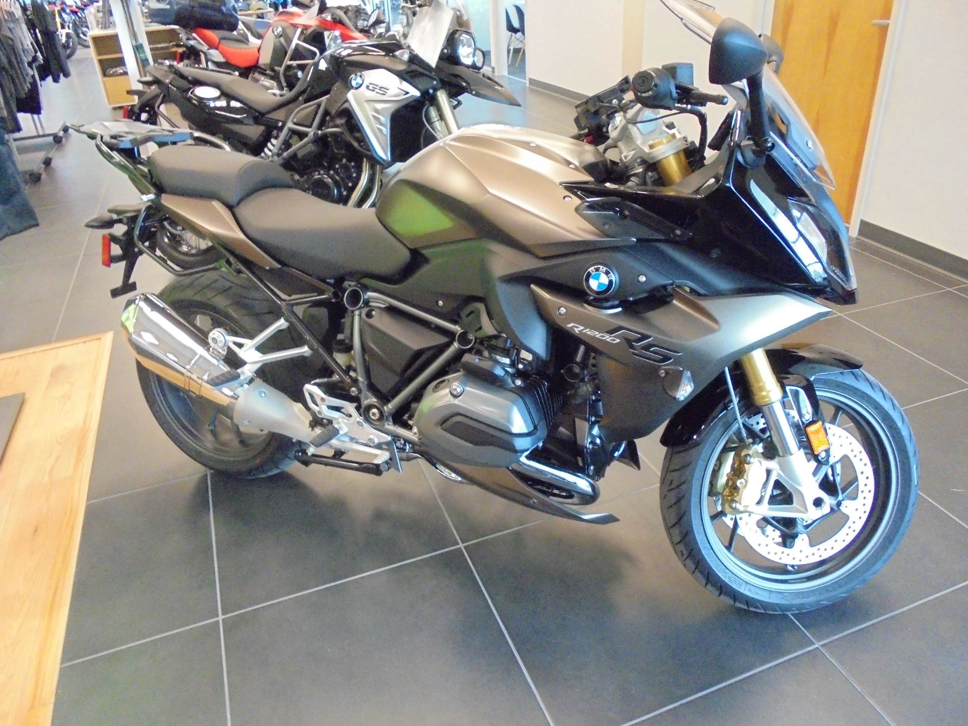 2018 bmw r1200rs. unique r1200rs 2018 bmw r 1200 rs in palm bay florida for bmw r1200rs