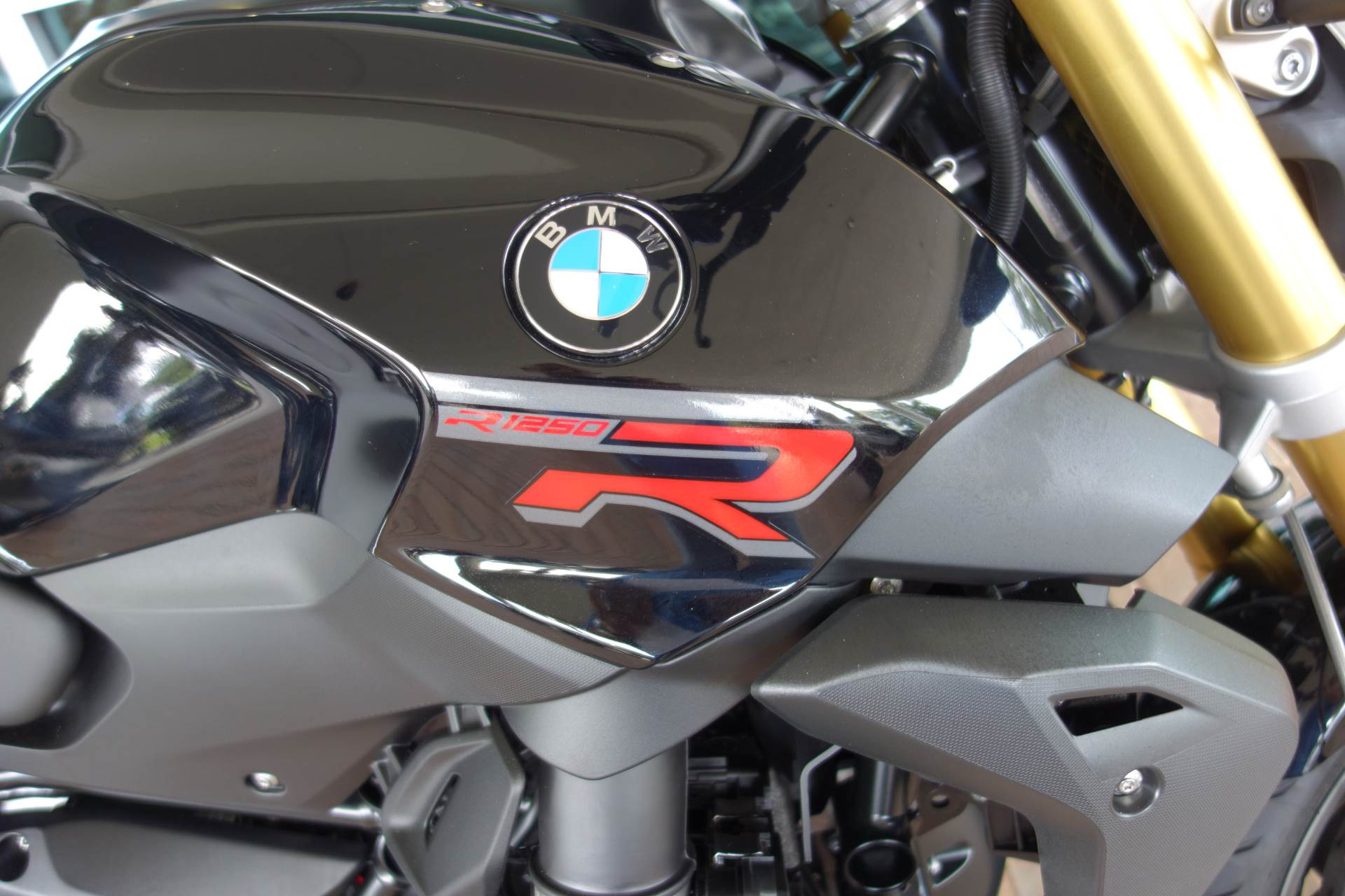 2020 BMW R 1250 R in Palm Bay, Florida - Photo 5