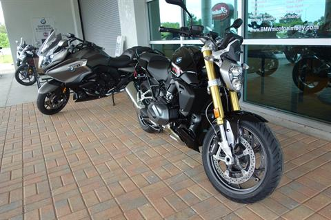 2020 BMW R 1250 R in Palm Bay, Florida - Photo 3