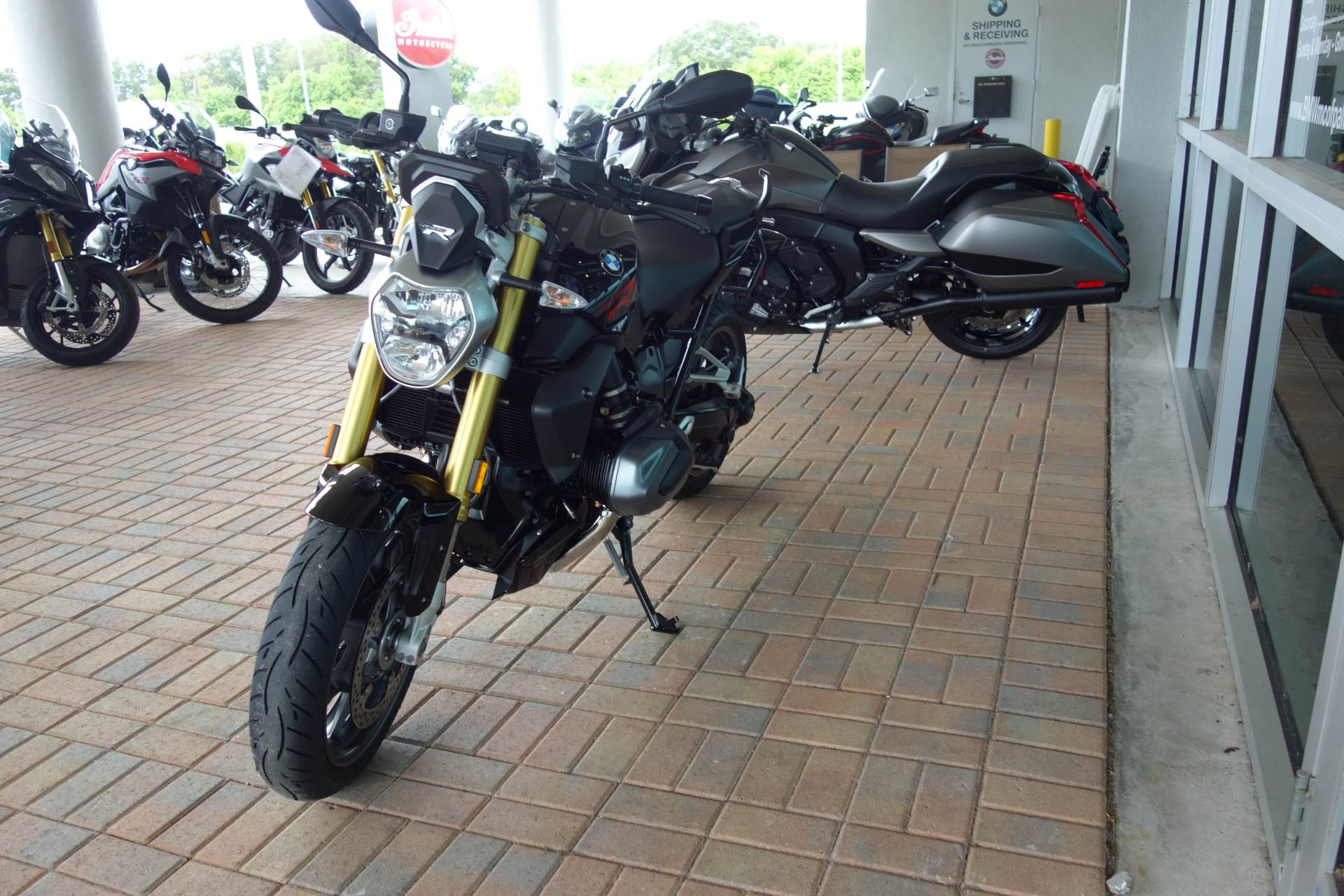 2020 BMW R 1250 R in Palm Bay, Florida - Photo 2