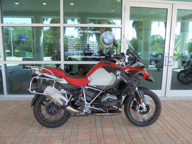 used 2018 bmw r 1200 gs adventure motorcycles in palm bay, fl