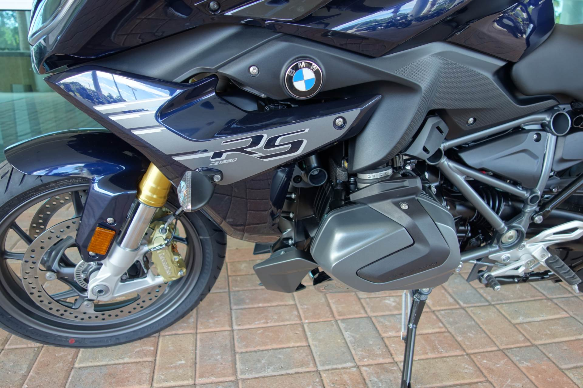 2020 BMW R 1250 RS in Palm Bay, Florida - Photo 2