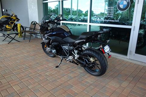 2020 BMW R 1250 RS in Palm Bay, Florida - Photo 5