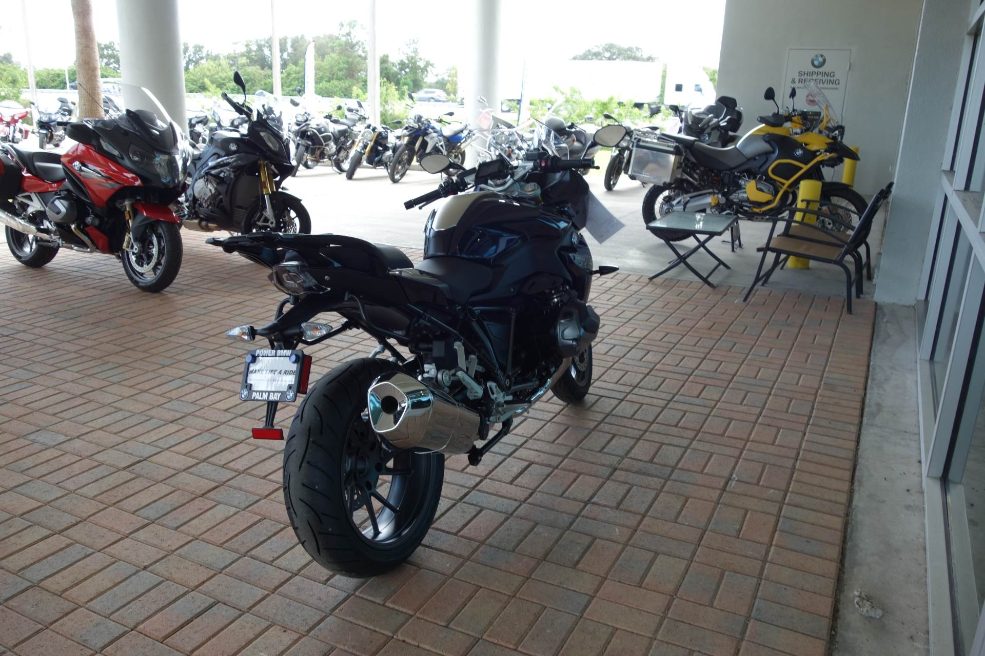 2020 BMW R 1250 RS in Palm Bay, Florida - Photo 6