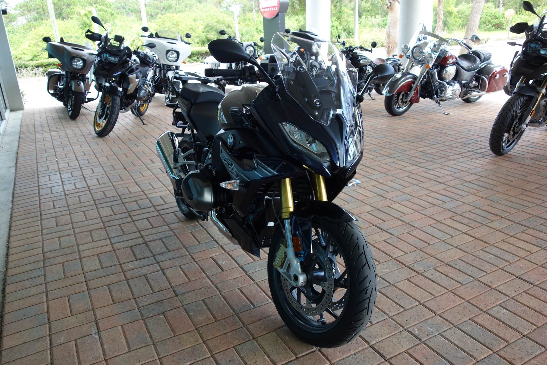2020 BMW R 1250 RS in Palm Bay, Florida - Photo 7