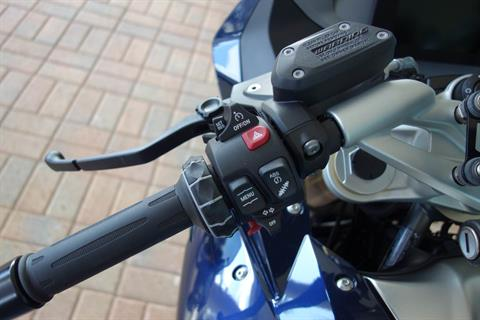 2020 BMW R 1250 RS in Palm Bay, Florida - Photo 13