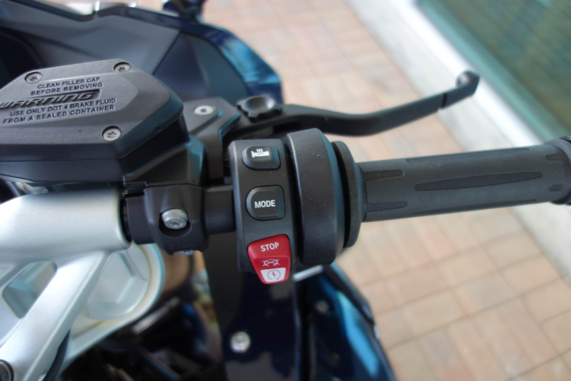 2020 BMW R 1250 RS in Palm Bay, Florida - Photo 14